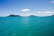 Green Island National Park, Queensland, Australia