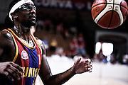Jordan Wayne Tolbert<br /> Novipiu Junior Casale Monferrato - Enel New Basket Brindisi<br /> Torneo 60 Anni<br /> Lega Basket Serie A 2016/2017<br /> Casale Monferrato, 11/09/2016<br /> Foto Ciamillo-Castoria