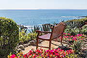 Treasure Island Park in Laguna Beach