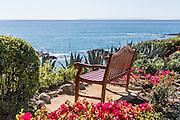 Treasure Island Park in Laguna Beach
