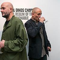 Jake & Dinos Chapman PV Jerwood