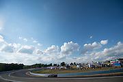 June 30- July 3, 2016: Round 3/4 - Watkins Glen, #24 Patrice Brisebois, DAC Motorsports, Lamborghini Palm Beach