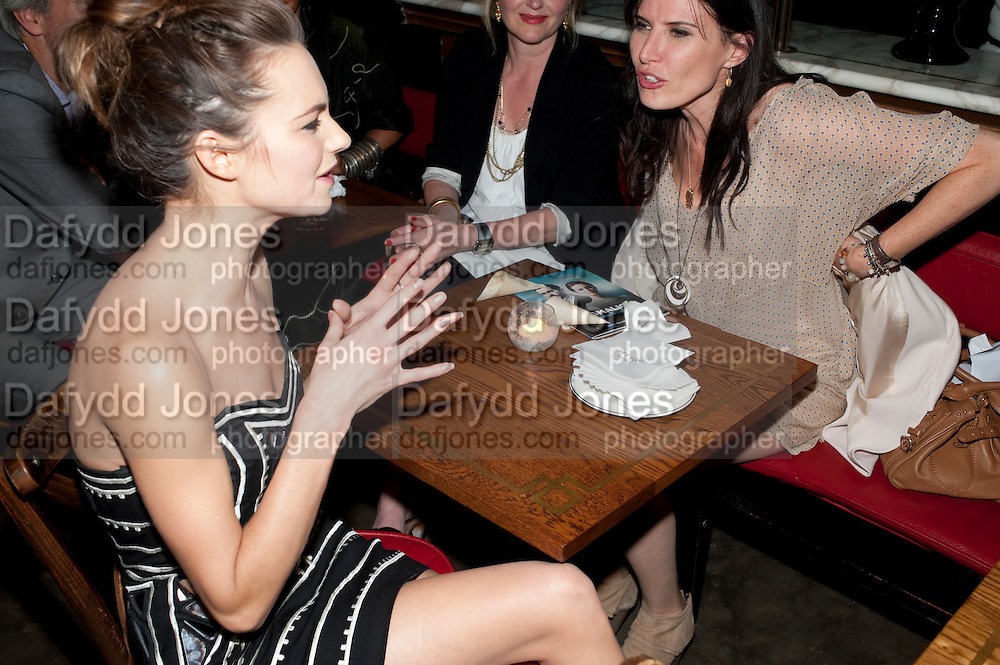KARA TOINTON; MIRANDA RICHARDSON; RONNI ANCONA, The aftershow party for PYGMALION. National Gallery Gallery CafŽ, London.  May 25, 2011,<br /> <br /> <br /> <br />  , -DO NOT ARCHIVE  Copyright Photograph by Dafydd Jones. 248 Clapham Rd. London SW9 0PZ. Tel 0207 820 0771. www.dafjones.com.<br /> KARA TOINTON; MIRANDA RICHARDSON; RONNI ANCONA, The aftershow party for PYGMALION. National Gallery Gallery Caf&eacute;, London.  May 25, 2011,<br /> <br /> <br /> <br />  , -DO NOT ARCHIVE  Copyright Photograph by Dafydd Jones. 248 Clapham Rd. London SW9 0PZ. Tel 0207 820 0771. www.dafjones.com.