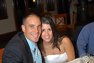 6/25/10 9:03:46 PM -- Philadelphia, Pa. U.S.A. -- Lauren & Joe - June 25, 2010 --  Photo by William Thomas Cain/cainimages.com
