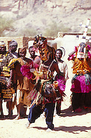 Mali,Dogon country