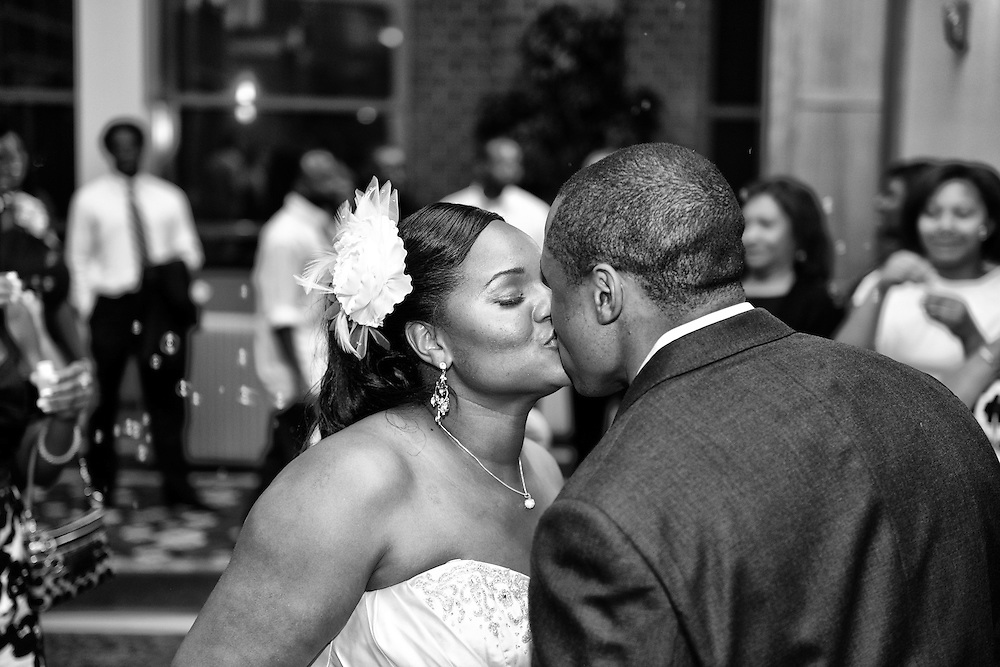 Malcolm and Danielle Wedding | New Bern NC Photographers