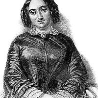 LEWALD-STAHR, Fanny
