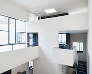 Maison La Roche, Le Corbusier.