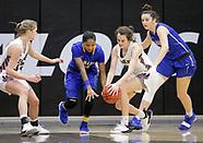 OC Women's Basketball vs St. Mary's University - 1/19/2019