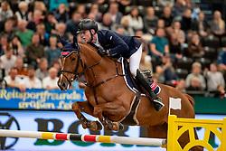 Kühner Max, AUT, Vancouver Dreams<br /> Leipzig - Partner Pferd 2019<br /> © Hippo Foto - Stefan Lafrentz