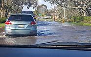 Huracán Irma, Naples, Florida, EEUU