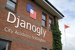Djanogly City Academy Nottingham