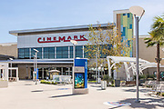 Cinemark at Promenade at Downey