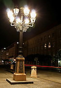 street lights, berlin