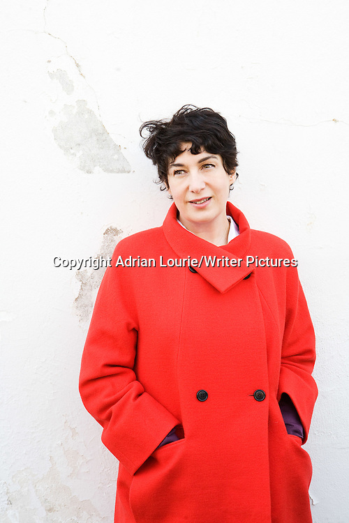 Joanne Harris, author<br />   <br /> copyright Adrian Lourie/Writer Pictures<br /> contact +44 (0)20 822 41564<br /> info@writerpictures.com<br /> www.writerpictures.com