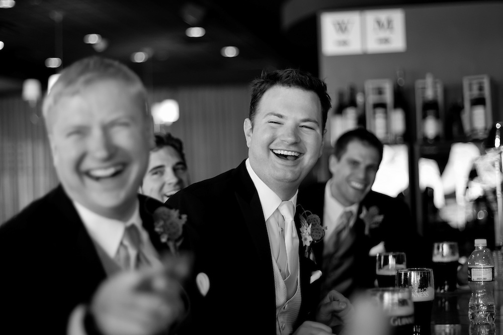 Kirsten Changstrom and Adam Eades are married in Avon, Saturday, July 30, 2011. Photo by Justin Edmonds