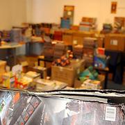 Verkoop rechtstreeks aan particulieren van kapot, beschadigd speelgoed door 999 Games Weesp