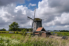 Netherlands, Nederland. Villages, Towns, Places