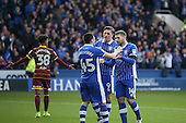 Sheffield Wednesday v Queens Park Rangers 221016