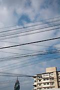 Revolution Tower. Ciudad de Panama.©Victoria Murillo/Istmophoto.com