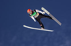 24.03.2019, Planica, Ratece, SLO, FIS Weltcup Ski Sprung, Skiflug, Einzelbewerb, Finale, im Bild Markus Eisenbichler (GER) // Markus Eisenbichler of Germany during the individual competition of the Ski Flying World Cup Final 2019. Planica in Ratece, Slovenia on 2019/03/24. EXPA Pictures © 2019, PhotoCredit: EXPA/ JFK