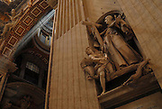 St. Peter's cathedral, Vatican City