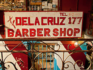 NYC-Barber Shops
