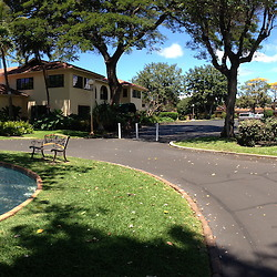 Puamana (Panorama), Lahaina, Maui, Hawaii, US