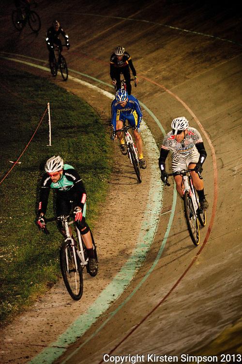 2013 Dirty Deeds Cyclocross Prologue