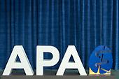 2017 APA San Diego
