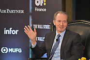 James Gorman, Morgan Stanley, at WSJ Future Of