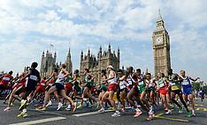 20120812 Olympics London 2012, Marathon