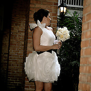 New Orleans Destination Wedding Photos. Bride & Groom celebrate their special day in New Orleans, Hotel, Destination Wedding, The Bride Getting Ready, Getting Ready