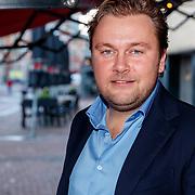 NLD/Amsterdam/20171214 - Presentatie cd Wesly Bronkhorst, Wesly