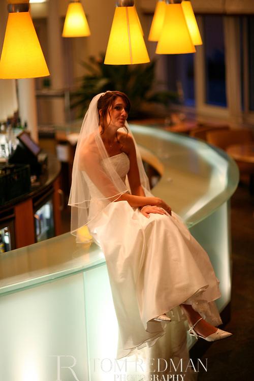Tom Redman Photography Wedding Portfolio. <br /> <br /> A selection of Tom Redman's wedding photography
