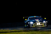 June 12-17, 2018: 24 hours of Le Mans. 98 Aston Martin Racing