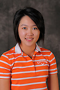 Kelly Tan during portrait session prior to the second stage of LPGA Qualifying School at the Plantation Golf and Country Club on Oct. 6, 2013 in Vience, Florida. <br /> <br /> <br /> ©2013 Scott A. Miller