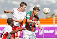Portuguese League /Liga Portuguesa Maritimo vs Leixoes 09/10