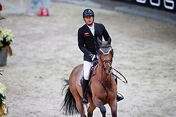 Houtzager Marc, (NED), Sterrehofs Calimero<br /> MEVISTO Amadeus Horse Indoor Salzburg<br /> © Hippo Foto - Stefan Lafrentz<br /> 11-12-2016