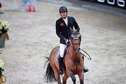 Houtzager Marc, (NED), Sterrehofs Calimero<br /> MEVISTO Amadeus Horse Indoor Salzburg<br /> © Hippo Foto - Stefan Lafrentz<br /> 11-12-2016