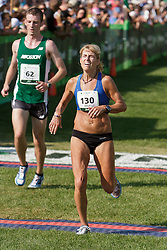 Beach to Beacon 10K Sheri Piers, women's Masters winner Sheri Piers, top Maine woman finisher