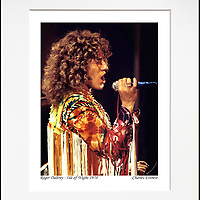 Roger Daltrey 1 - An affordable archival quality matted print ready for framing at home.<br />