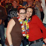 NLD/Hilversum/20070302 - 8e Live uitzending SBS Sterrendansen op het IJs 2007,