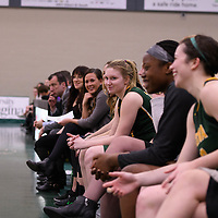 Home game on December  3 at Centre for Kinesiology, Health and Sport. Credit: Matt Johnson/Arthur Images