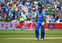 Cricket - 2019 ICC Cricket World Cup - Group Stage: Bangladesh vs. India<br /> <br /> India's Virat Kohli caught by Bangladesh's Rubel Hossain off the bowling of Mustafizur Rahman for 26, at Edgbaston<br /> <br /> COLORSPORT/ASHLEY WESTERN