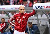 FUSSBALL  DFB POKAL FINALE  SAISON 2018/2019 IN BERLIN RB Leipzig - FC Bayern Muenchen         25.05.2019 Arjen Robben (FC Bayern Muenchen)