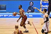 DESCRIZIONE : Supercoppa 2015 Semifinale Olimpia EA7 Emporio Armani Milano - Umana Reyer Venezia<br /> GIOCATORE : Mike Green<br /> CATEGORIA : Palleggio Contropiede<br /> SQUADRA : Umana Reyer Venezia<br /> EVENTO : Supercoppa 2015<br /> GARA : Olimpia EA7 Emporio Armani Milano - Umana Reyer Venezia<br /> DATA : 26/09/2015<br /> SPORT : Pallacanestro <br /> AUTORE : Agenzia Ciamillo-Castoria/GiulioCiamillo