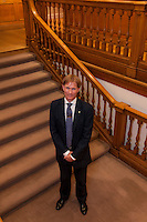 Joachim Wrang-Widén, Christie's International real estate senior VP, Regional director Europe, Middle East, Russia, India, Africa.