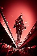 Koorangang Coal Loader, Newcastle Australia