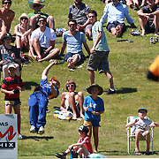 Otago Volts V Wellington Firebirds